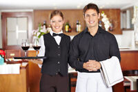 Looking for Waiters & Waitresses for Local Restaurant