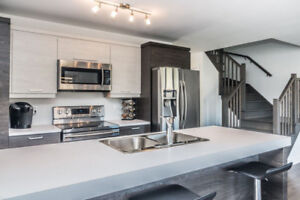 3 Bedroom Vaudreuil/St-Lazare Townhouse Jan 31, 2019-PROMOTION