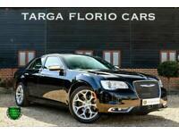 2021 Chrysler 300C 3.6 RHD Auto Saloon Petrol Automatic