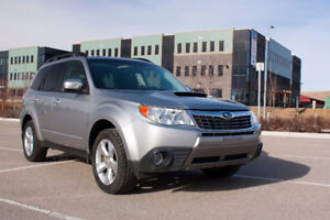 2009 Subaru Forester XT Turbo AWD Winter Ready and Safe!