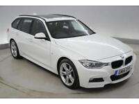 BMW 3 Series 320d M Sport 5dr Step Auto [Professional Media]