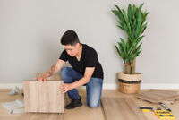 Want to Earn $27/hr Assembling IKEA Furniture? Join TaskRabbit!