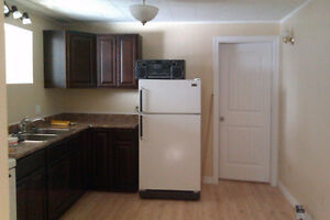 2 Bedroom apartment-North Side