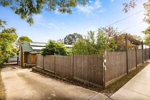4 Bedroom house in Mitcham close to train station Mitcham Whitehorse Area Preview