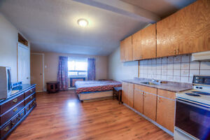 One Bedroom $845 Including Utilities on River Near Walmart