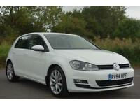 2014 Volkswagen Golf 1.4 TSI BlueMotion Tech ACT GT 5dr