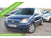 2006 FORD FUSION1.6 PLUS, 1 FORMER KEEPER** VIEWING HIGHLY RECOMMENDED**