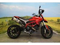 Ducati Hypermotard 2014 *Low miles, Termignoni exhaust, ABS*