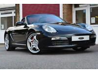 2005 Porsche Boxster 3.2 S Convertible Petrol Manual