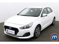 2020 Hyundai i30 1.0T GDI SE Nav 5dr Hatchback Petrol Manual