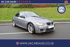 2013 BMW 3 Series 2.0 320d Sport Plus 2dr