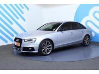 2015 Audi A4 2.0 TDI Black Edition Plus Multitronic 4dr