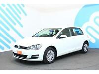 2015 Volkswagen Golf 1.6 TDI BlueMotion Tech S 5dr (start/stop)