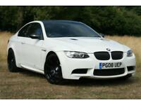 BMW M3 4.0 V8 Coupe Manual