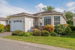 Perfect Retirement l Rancher with  Bsmnt in  Cottage Grove!