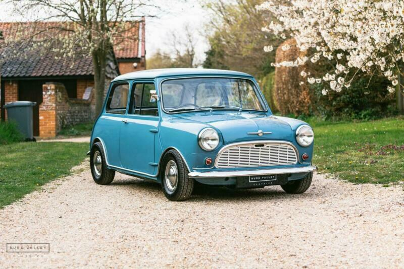 Morris Mini Minor 850 In Norwich Norfolk Gumtree