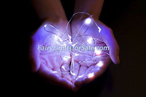 LED fairy string light for costume Hallowe'en Rave EDM dance Kitchener / Waterloo Kitchener Area image 5