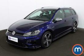 image for 2020 Volkswagen Golf 2.0 TSI 300 R 5dr 4MOTION DSG Auto Estate Petrol Automatic