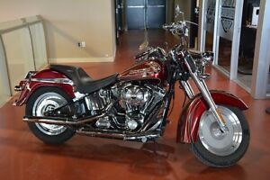 2006 Harley-Davidson ST-Fat Boy