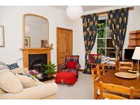 Edinburgh Festival Let - Charming main door property in great Stockbridge location