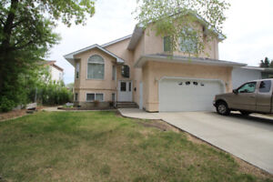 6 Bedroom Family Home in West Jasper Place