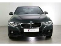 2017 BMW 3 Series 330E M Sport Auto Saloon Hybrid Automatic