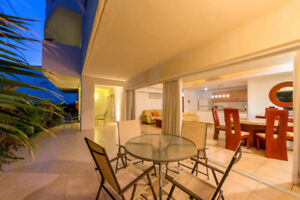 CONDO AT LA JOYA PUERTO VALLARTA  ...GREAT LOCATION