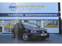 BAD CREDIT CAR FINANCE AVAILABLE 2008 57 VW GOLF 2.0 GT TDi 140bhp