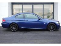 2007 BMW 3 Series 3.0 330d M Sport 2dr