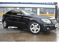 2008 58 Mercedes-Benz CLC 180 Kompressor GOOD & BAD CREDIT CAR FINANCE AVAILABLE