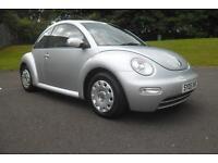 Volkswagen Beetle 1.4 2005MY