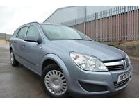 VAUXHALL ASTRA LIFE 1.3 CDTI DIESEL ESTATE*LOW MILEAGE*SPARES OR REPAIRS*