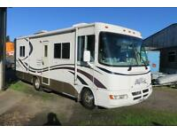 Danon Daybreak Workhorse 5 Berth CHEVY 6.5L DIESEL RV FOR SALE