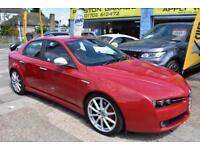 2010 10 ALFA ROMEO 159 1.8 1750TBi TI GOOD AND BAD CREDIT CAR FINANCE AVAILABLE