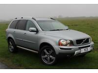 2008 Volvo XC90 2.4 D5 SE Sport Estate Geartronic AWD 5dr