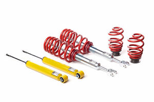 H&R Street Performance Coilovers : 07-08 Audi RS4 - Limitless