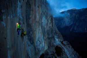 Wanted: 1 ticket to Tommy Caldwell at the Banff Centre Nov 2