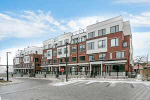Townhome w/ Private Rooftop Terrace - #124-600 Alex Gardner Cir.