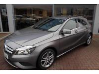 Mercedes A180 CDI BLUEEFFICIENCY SPORT. VAT QUALIFYING