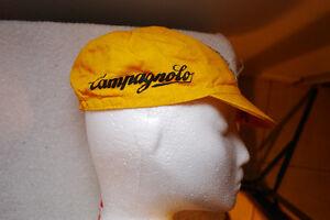 Vintage Campagnolo cycling hat