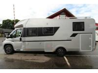 Adria Coral Supreme 670 SL Automatic 3 Berth Motorhome for sale