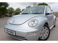 VOLKSWAGEN BEETLE 1.6*LOW MILEAGE*2 OWNERS FROM NEW*SERVICE HISTORY*