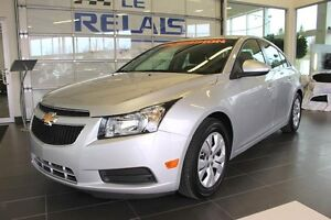 Chevrolet Cruze LT TURBO 2014