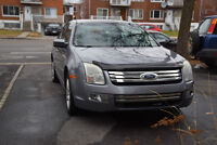 Ford Fusion SEL 2006