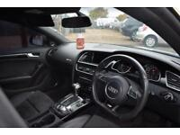 BAD CREDIT CAR FINANCE AVAILABLE 2013 13 Audi A5 2.0TDI Sportback Automatic