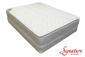 Royal Comfort Mattress Sets