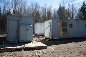 CN containers for sale