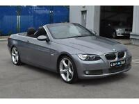 2007 BMW 3 Series 3.0 335i SE 2dr