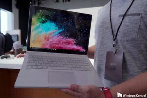 Microsoft Surface Book - SAVE $500