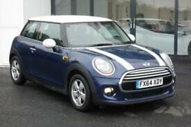 2014 MINI Hatch 1.5 Cooper D 3dr (start/stop)